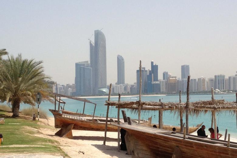 heritage and development emirates